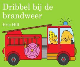 Eric Hill ; Dribbel bij de brandweer