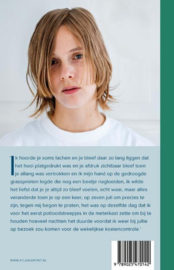 Marieke Lucas Rijneveld ; Mijn lieve gunsteling
