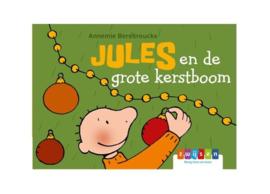 Jules en de grote kerstboom