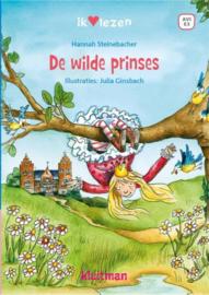 Hannah Steinebacher ; De wilde princes