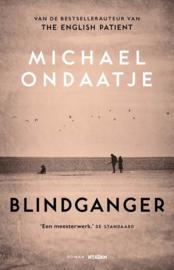 Michael Ondaatje ; Blindganger