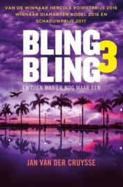 Jan van der Cruysse ; Bling Bling 3 Toen was er nog maar één