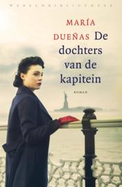María Dueñas ; De dochters van de kapitein
