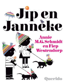 Annie M.G. Schmidt ; Jip en Janneke