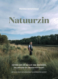 Marieke Schattelijn ; Natuurzin