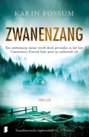 Karin Fossem ; Zwanenzang
