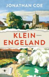 Jonathan Coe ; Klein Engeland