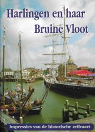 Harlingen en haar Bruine Vloot
