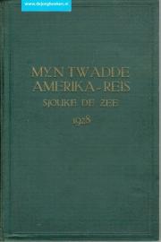 Myn Twadde Amerika-Reis