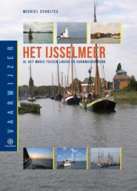 Vaarwijzer - Het IJsselmeer