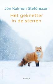 Jón Kalman Stefánsson ; Het geknetter in de sterren