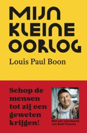 Louis Paul Boon ; Mijn kleine oorlog