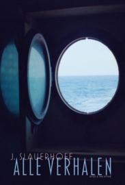 Slauerhoff, J. : Alle verhalen