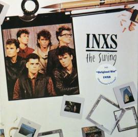 INXS - The Swing