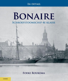 In detail: Schroefstoomschip 4e klasse Bonaire