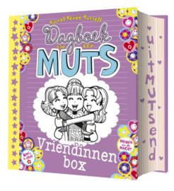 Dagboek van een muts vriendinnenbox