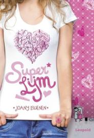 Joany Buenen ; Superlijm