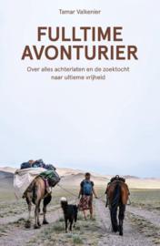 Tamar Valkenier; Fulltime avonturier