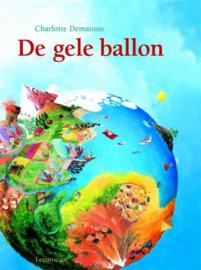 Charlotte Dematons ; De Gele Balon
