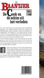 Peter Römer ; Baantjer 88 - De Cock en de schim uit het verleden