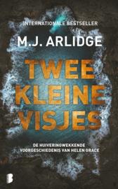 M.J. Arlidge ; Twee kleine visjes