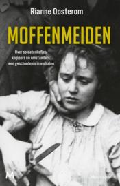 Rianne Oosterom ; Moffenmeiden