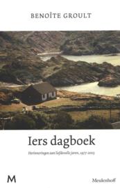 Benoîte Groult ; Iers dagboek