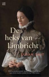 Susan Smit ; De heks van Limbricht