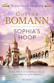 Corina Bomann ; De kleuren van schoonheid 1 - Sophia's hoop