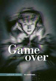 Frank Geleyn ; Game over