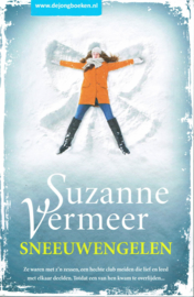 Vermeer, Suzanne ; Sneeuwengelen