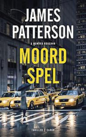 James Patterson ; Moordspel