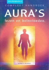 Aura's lezen en beïnvloeden