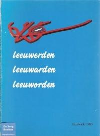 Leeuwarden ; Jaarboek 1989