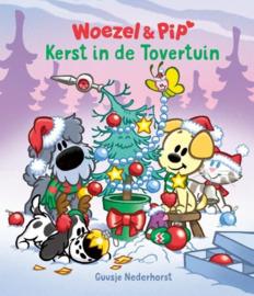 Woezel & Pip - Kerst in de Tovertuin