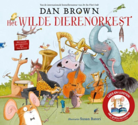 Dan Brown ; Het wilde dierenorkest