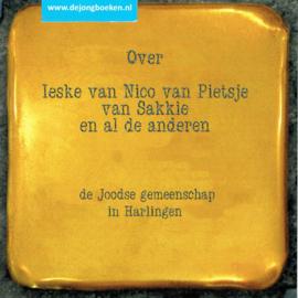 Over Ieske van Nico van Pietsje van Sakkie en al de anderen