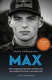 André Hoogeboom ; MAX