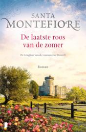 Santa Montefiore ; De laatste roos van de zomer