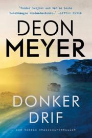 Deon Meyer ; Bennie Griessel 7 - Donkerdrif