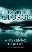 George, Elizabeth ; Afrekening in bloed