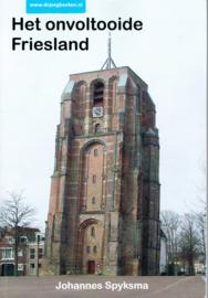 Het onvoltooide Friesland