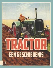 Tractor - een geschiedenis