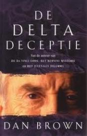 Brown Dan ; De Delta Deceptie