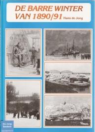 De barre winter van 1890/91