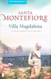 Montefiore, Santa ; Villa Magdalena