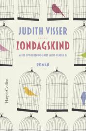 Judith Visser ; Zondagskind