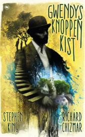 Stephen King ; Gwendys knoppenkist