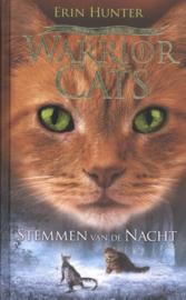 Warrior Cats | Teken van de sterren 3 - Stemmen van de Nacht