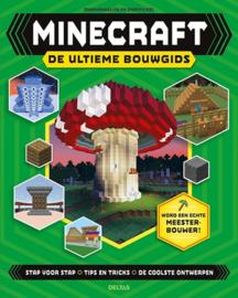 Minecraft De ultieme bouwgids